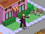 Countess Dracula Introducing Herself