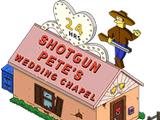 Shotgun Pete's