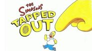 The Simpsons Tapped Out (Drawing 51)