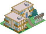 Bachelor Arms Apartments