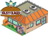 Krusty Burger Heavy User