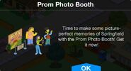 Prom Photo Booth Bundle 1 notification