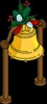 Toy Workshop Bell