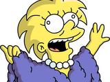 Lizard Queen Lisa