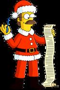 Ned SantaSuit
