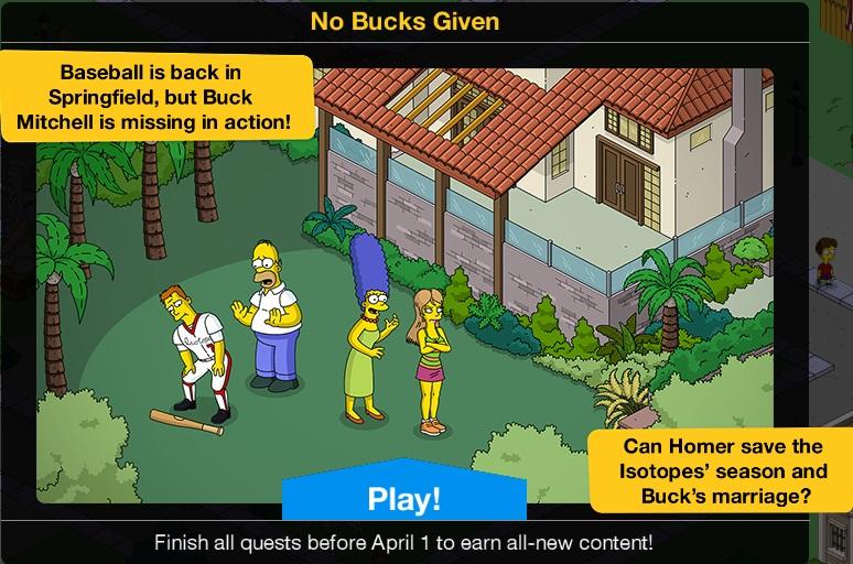 No Bucks Given 2020 Event