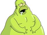 Gelatinous Homer