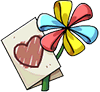 Crappy Mother's Day Gifts Icon
