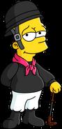 Jockey Bart Unlock