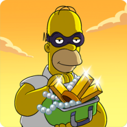 The Springfield Jobs Icon