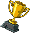 Cheap Trophies Icon