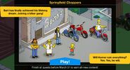 Springfield Choppers 2021 Event Guide