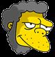 Caveman Moe
