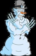 Frosty the Hitman Unlock
