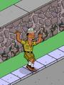 Kitenge Dancing in a Frenzy