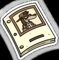 Poochie Script Icon