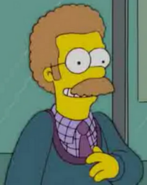 Canadian Flanders in the show