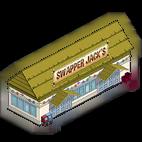 Swapper Jack's Menu