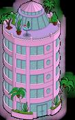 Raoul's Penthouse