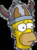 Barbarian Homer Sad Icon.png