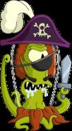 Unlock kang pirate