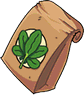 Herbal Spinach