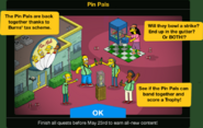 Pin Pals Guide