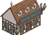 Tipsy McStagger's