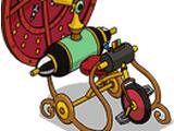 Chrono Trike