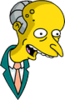 Mr. Burns Happy Icon.png