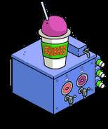 Squishee Machine Bot Menu