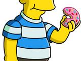 Baby Homer