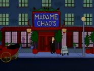 Madame Chaos