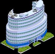 Scandal-Gate Hotel