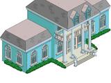 Colonel Burns' Mansion
