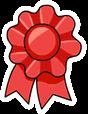 Participation Ribbons