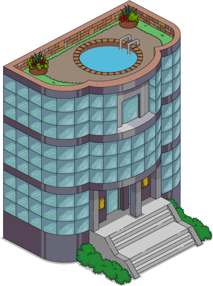 ZiffCorp Office Building