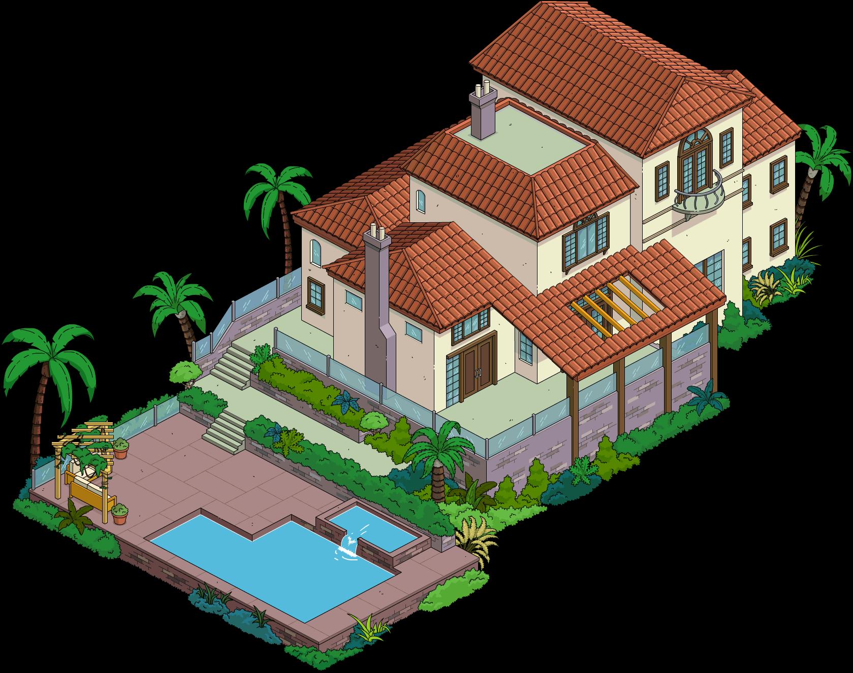 Mitchell Mansion