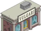 Vulgari Jewelry Store
