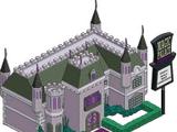 Magic Palace
