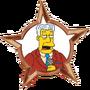 Here's my Springfield!