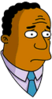 Dr. Hibbert Sad Icon.png