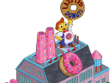 Lard Lad Donut Factory