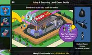 Itchy & Scratchy Land Act 1 Guide
