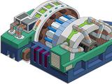 XP Collider