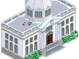 Capital City Capitol Building