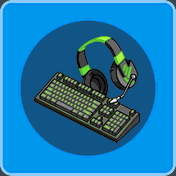 Game of Games 2019 Store Icon