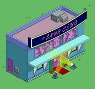 Snub Club animation