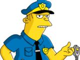 Bad Cops
