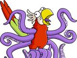 Octoparrot